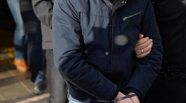 İstanbul merkezli FETÖ operasyonunda 120 gözaltı