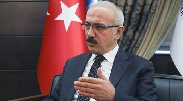 Zeytin Dalı Harekatı'nın ekonomik tedbiri 2017 yılında alındı