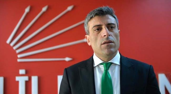 CHP Genel Başkan Yardımcısı Yılmazdan ittifak açıklaması