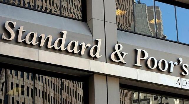 Standard & Poors Türkiyenin kredi notunu açıkladı