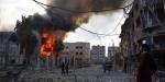 Doğu Gutada katliam devam ediyor: 15 ölü