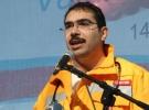 15 Temmuz gazisi doktor Afrin'deki Mehmetçik için gönüllü oldu