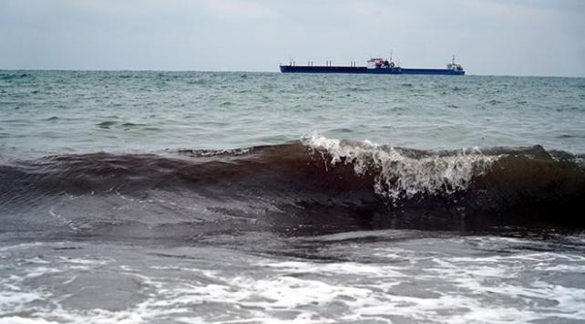 "Marmara Denizinde ulaşıma ""poyraz"" engeli"
