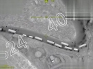 TSK, terör konvoyunu sivillerden ayırıp vurdu