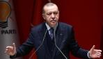 Cumhurbaşkanı Erdoğan: Bizim kanımızda sivilleri vurmak yok ama sizin kanınızda var.