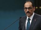 Cumhurbaşkanlığı Sözcüsü İbrahim Kalın: Doğu Guta'daki katliama bütün dünya el birliğiyle dur demeli