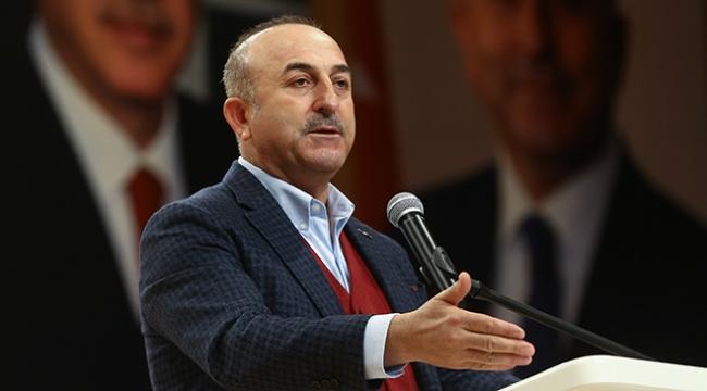 Dışişleri Bakanı Mevlüt Çavuşoğlu: ABD fırsatı çok iyi değerlendirmeli, uzlaşıya varız