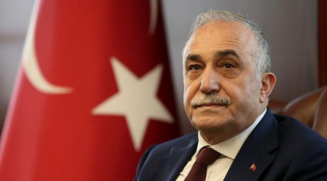 Bakan Fakıbaba: Mehmetçiklerimiz Afrinde canlarını ortaya koyuyor