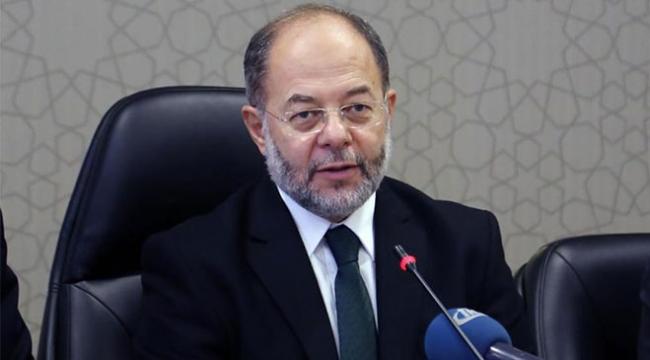 Başbakan Yardımcısı Akdağ: Cumhur İttifakı tarihi öneme sahip