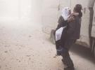 Doğu Guta'da son 6 günde 389 sivil katledildi