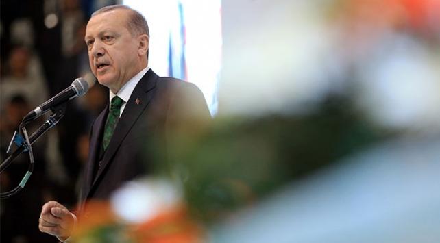 Cumhurbaşkanı Erdoğan: Doğu Gutada öldürülenler asker mi?