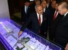 Cumhurbaşkanı Erdoğan, Osmaniye Belediyesi'ni ziyaret etti