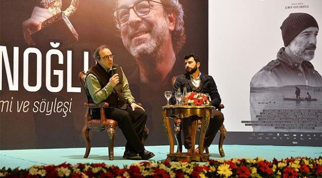 Yönetmen Semih Kaplanoğlu: Sanatımızın ana damarı şiir