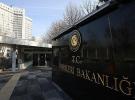 Dışişleri Bakanlığı: BMGK'nın ateşkes kararını memnuniyetle karşılıyoruz