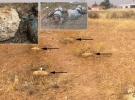 Afrin'de kaçan teröristlerin tuzakladığı mayınlar imha edildi
