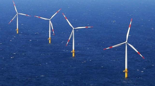 Dünyanın en büyük deniz rüzgarı projesinde Ege Denizi öne çıktı