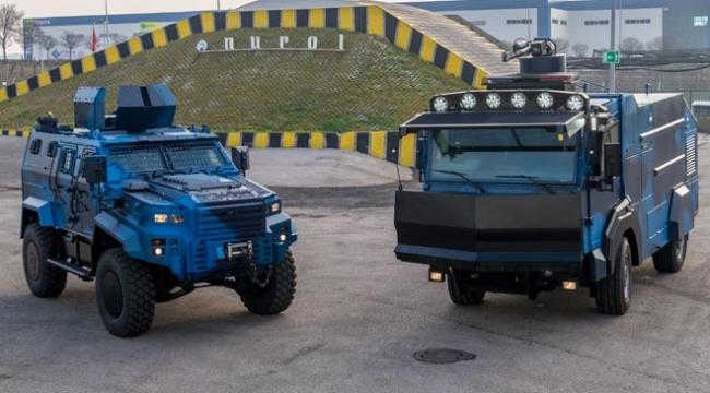 Türk zırhlısı Senegali koruyacak