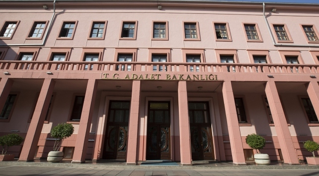 Adalet Bakanlığı, terör örgütü elebaşı Müslümün iadesi için çalışma başlattı