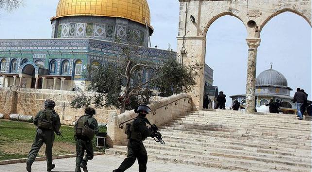 Ürdünden İsraile çağrı: Yükümlülüklerinin dışına çıkma