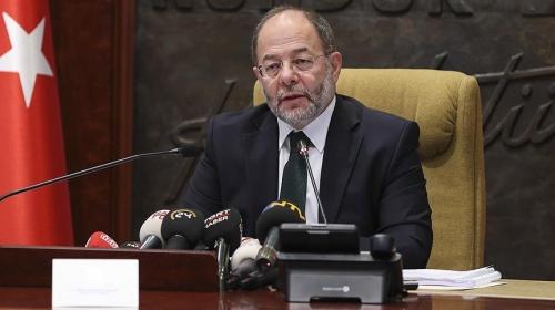 Başbakan Yardımcısı Recep Akdağ: Cezaların artırılması konusunda mutabıkız