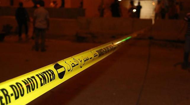 Irak Türkmen Cephesi Musalla Bürosuna silahlı saldırı
