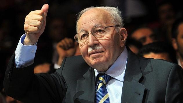 Prof. Dr. Necmettin Erbakanın ölümünün 7. yıldönümü