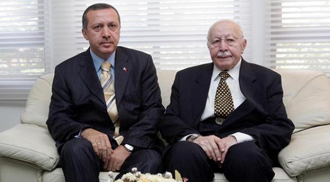 Image result for Necmettin Erbakan and Recep Tayyip Erdogan