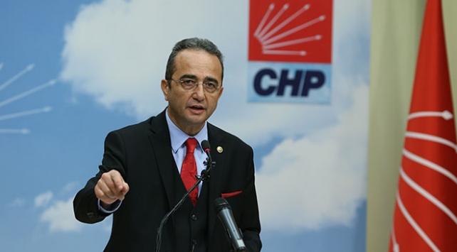 Chp Genel Baskan Yardimcisi Bulent Tezcan Secim Ittifaklarinin Yapilmasina Itirazimiz Yok