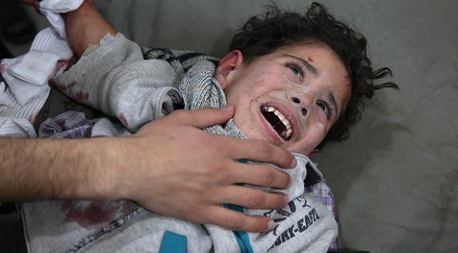 Esed rejimi katliama devam ediyor: Son 12 günde 674 sivil öldü