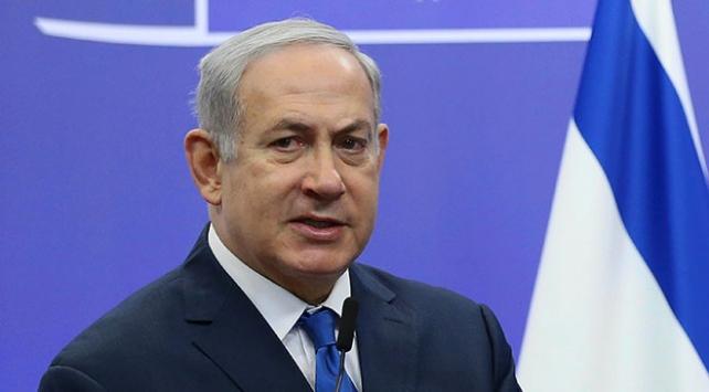 İsrail Başbakanı Netanyahu 5 saat sorgulandı