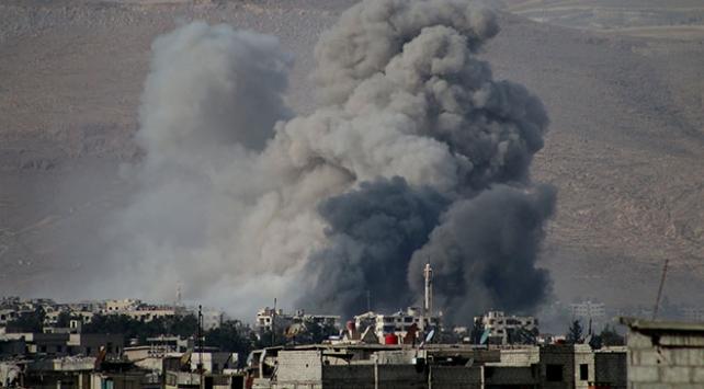 """Esed rejimi, Doğu Gutada """"ateşkes"""" dinlemiyor: 23 ölü"""