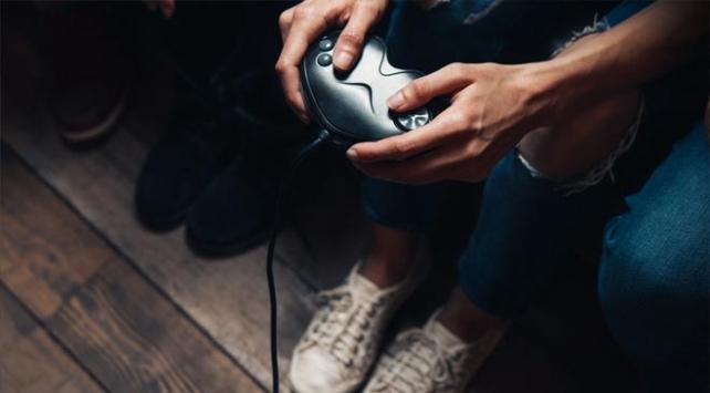 Oyun bağımlıları toplumsal yaşamdan uzaklaşıyor