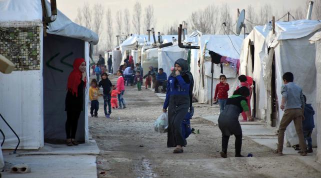 Reuters: Türkiye, Suriyedeki 9 ayrı noktada kamp kuracak
