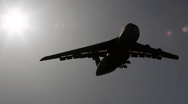 Brezilyada uçaktan 5 milyon dolar çalındı