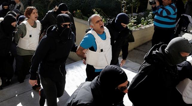 Yunanistandan DHKP-Cli Özpolatın Türkiyeye iadesine ret