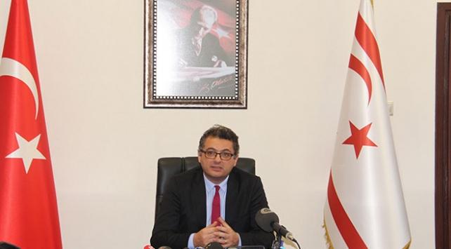 KKTC Başbakanı Erhürman Türkiyeye geliyor