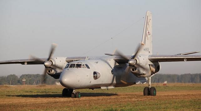 Rusya Savunma Bakanlığı: Düşen uçakta 39 kişi hayatını kaybetti