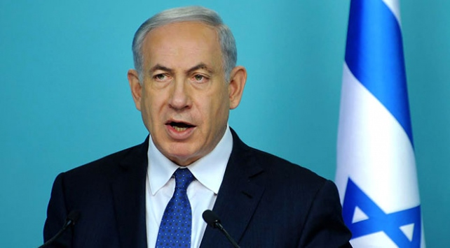 İsrail Başbakanı Netanyahu: İran bölgedeki tüm ülkeleri tehdit ediyor