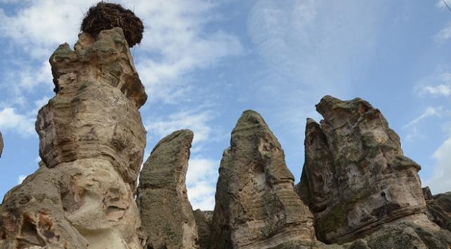Kapadokyanın rakibi büyümeye devam ediyor