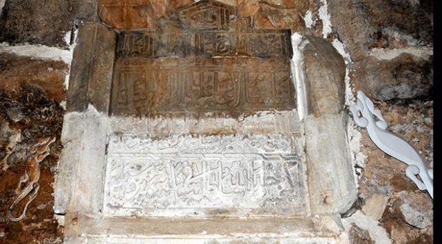 Alaaddin Keykubatın kayıp kitabesi, bir evin duvarında bulundu