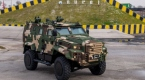 Türkiyenin zırhlı araç, İHA ve botları görücüye çıkıyor