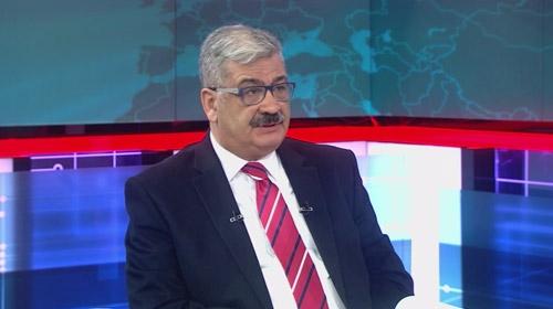 Cumhurbaşkanı Başdanışmanı Cemil Ertem: Moodysin Türkiye kararı ekonomik tetikçiliktir