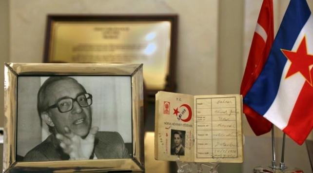 ASALA kurbanı, Büyükelçi Ahmet Galip Balkar unutulmadı