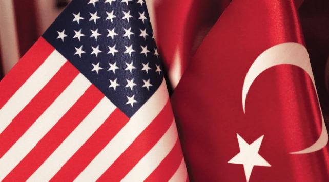 Türkiye-ABD heyetlerinin teknik komite toplantısı olumlu geçti