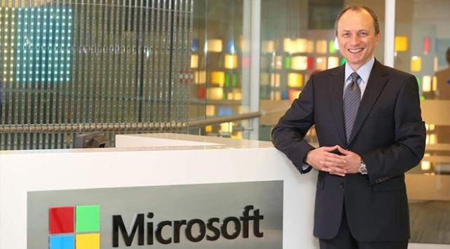 Microsoft, siber güvenliğe 1 milyar dolar bütçe ayırdı