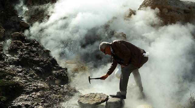 Kahramanmaraşta jeotermal saha ihaleleri