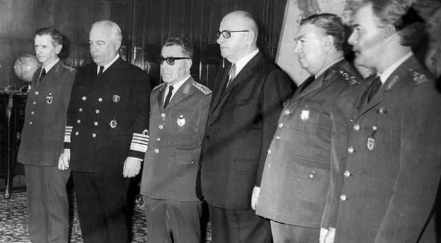 Demokrasiye vurulan ikinci darbenin üzerinden 47 yıl geçti