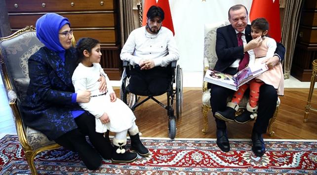 Cumhurbaşkanı Erdoğana Uluslararası Barış Ödülü