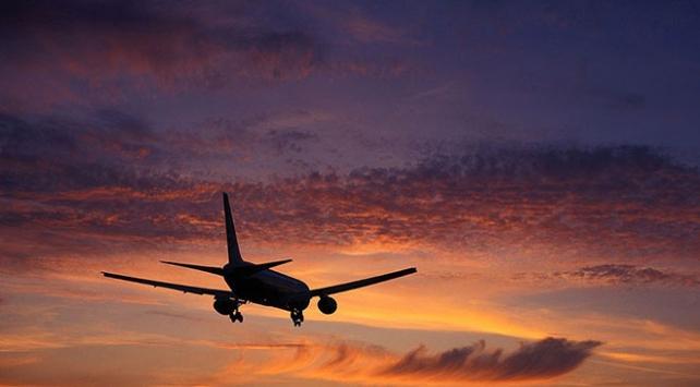 Havayolu ulaşımına 750 milyon lira harcanacak