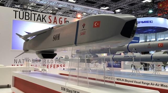 Türk savunma sanayisinden Katara çıkarma